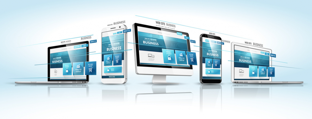 Digimedia Responsive Design